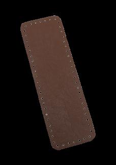 Taskebase 31x10 brun