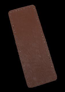 Taskebase 36x13 brun