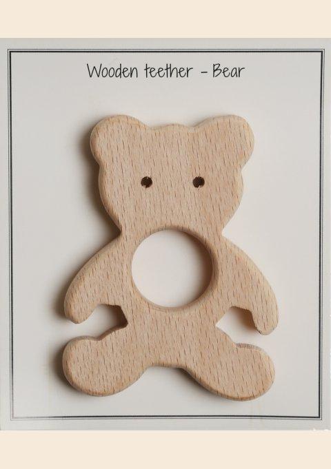 Træring bjørn