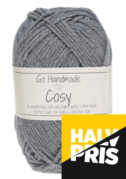 go handmade cosy