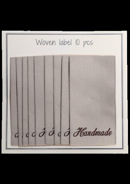 handmade label