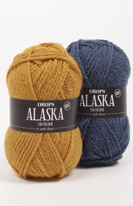 Drops Alaska tilbud