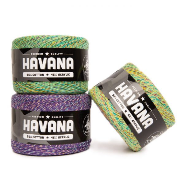 Mayflower havana