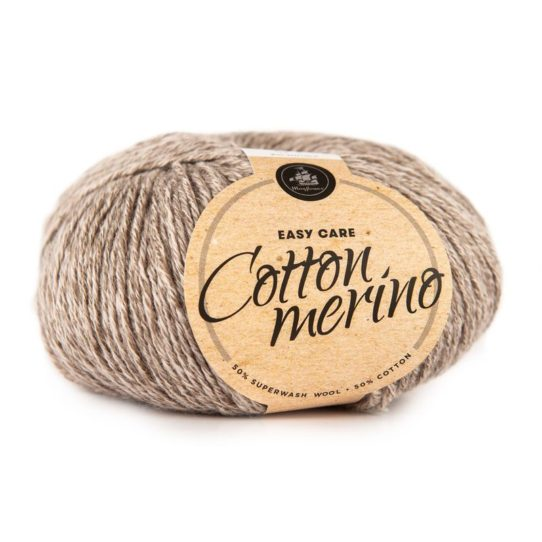 mayflower easy care cotton merino