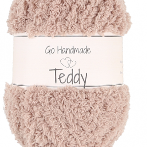teddy gohandmade