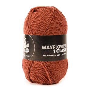 mayflower 1 class strømpegarn