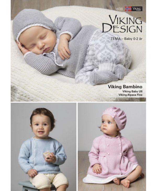 viking design 1608