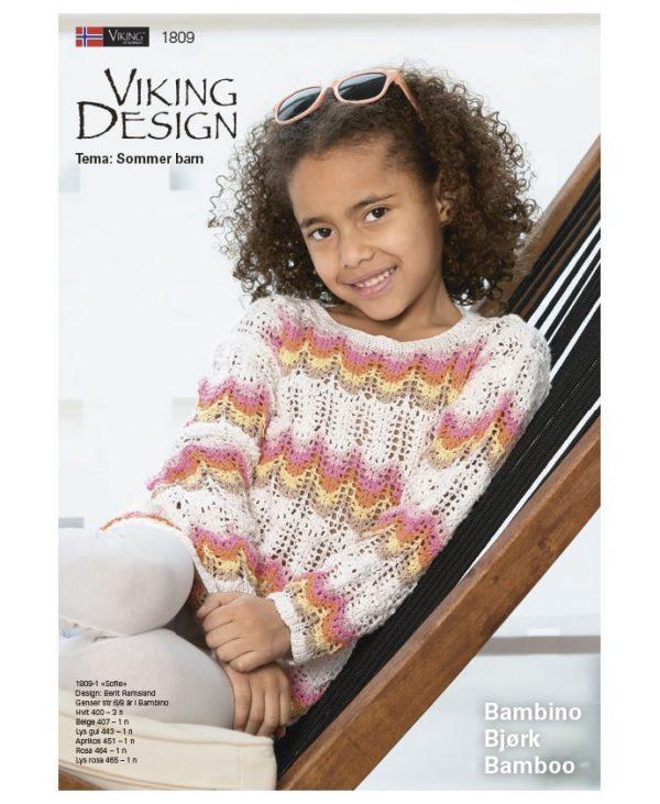 Viking design 1809