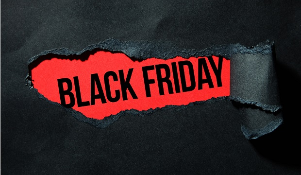 garn tilbud black friday