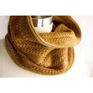 tejido cowl sjal