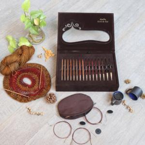 KnitPro Knit & Sip