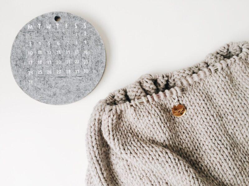 strikke tips