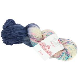 Meilenweit Merino Hand-Dyed