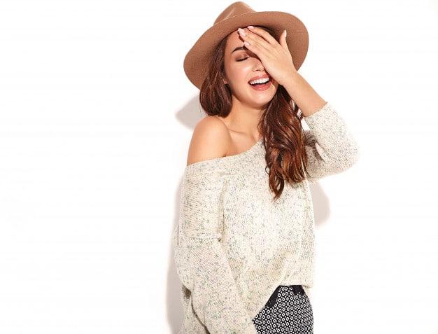 sommer sweater